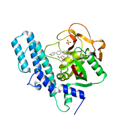 Molmil generated image of 4r6e