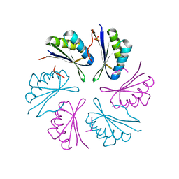 Molmil generated image of 4rbt