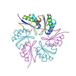 Molmil generated image of 4rbv