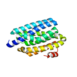 Molmil generated image of 4rc6