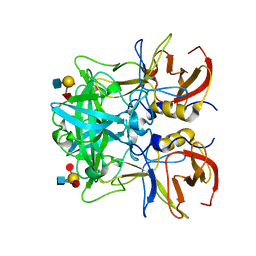 Molmil generated image of 4rdl