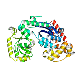 Molmil generated image of 4rg8