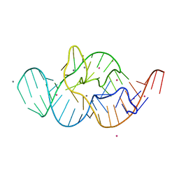 Molmil generated image of 4rgf