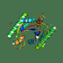 Molmil generated image of 4rha