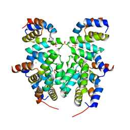 Molmil generated image of 4rhw