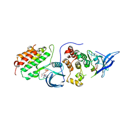 Molmil generated image of 4rix