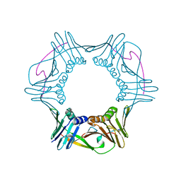 Molmil generated image of 4rjf