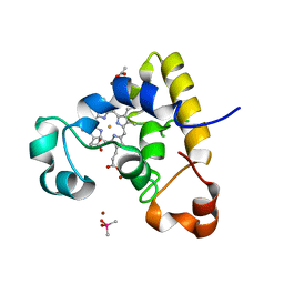 Molmil generated image of 4rlr