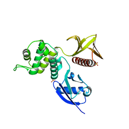 Molmil generated image of 4rma