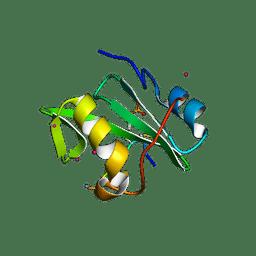 Molmil generated image of 4roj