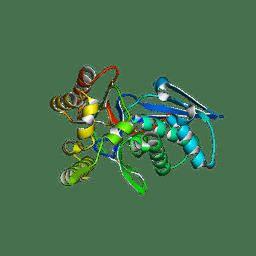 Molmil generated image of 4rpf