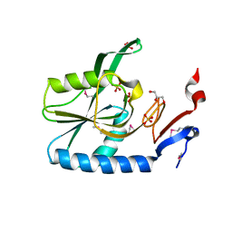 Molmil generated image of 4rqb