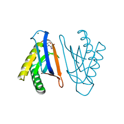 Molmil generated image of 4rr7