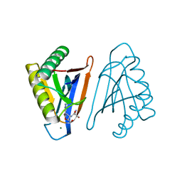 Molmil generated image of 4rr9