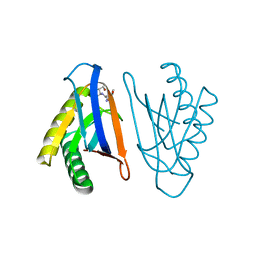 Molmil generated image of 4rrb