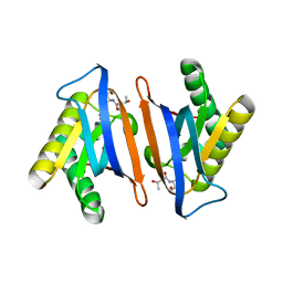 Molmil generated image of 4rrg