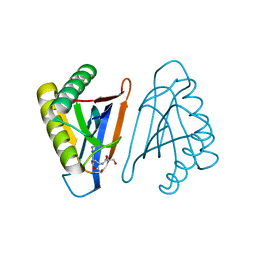 Molmil generated image of 4rrj