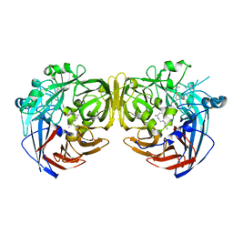 Molmil generated image of 4rse