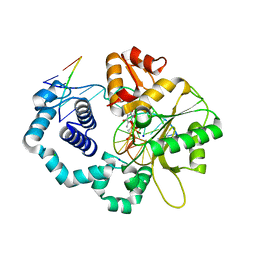 Molmil generated image of 4rt3