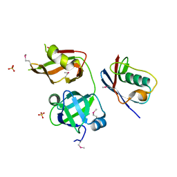 Molmil generated image of 4rv0