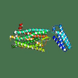 Molmil generated image of 4rwa