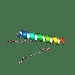 Molmil generated image of 4rwb