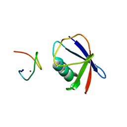 Molmil generated image of 4s1z