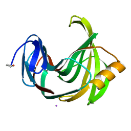 Molmil generated image of 4s2g