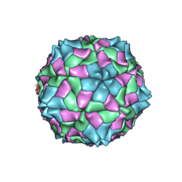 Molmil generated image of 4sbv