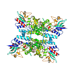 Molmil generated image of 4tlz