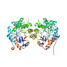 Molmil generated image of 4tmb