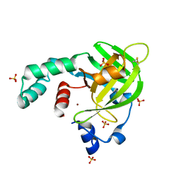 Molmil generated image of 4tnn