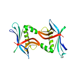 Molmil generated image of 4tpz