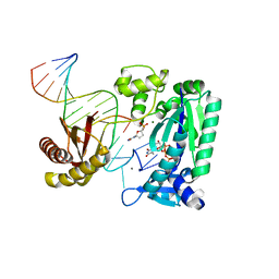 Molmil generated image of 4tqr