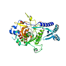 Molmil generated image of 4tr2