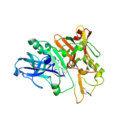 Molmil generated image of 4trw