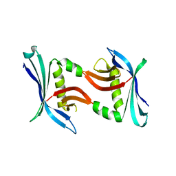 Molmil generated image of 4ttz