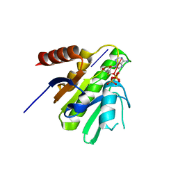 Molmil generated image of 4tu0
