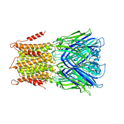Molmil generated image of 4twf