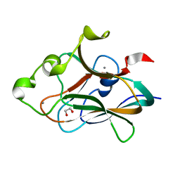 Molmil generated image of 4txw