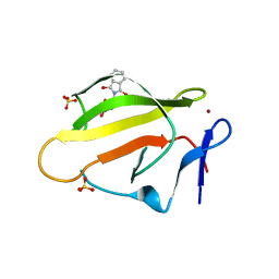 Molmil generated image of 4tzc