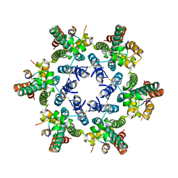 Molmil generated image of 4u0b
