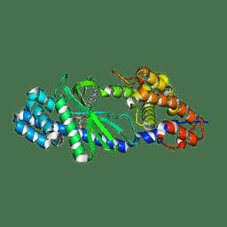 Molmil generated image of 4u0n