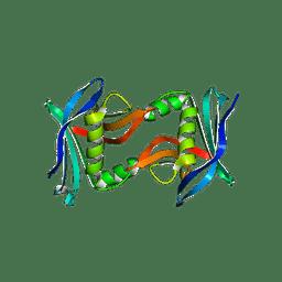 Molmil generated image of 4u2i