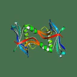 Molmil generated image of 4u2j