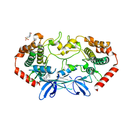 Molmil generated image of 4u41