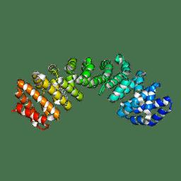 Molmil generated image of 4u58