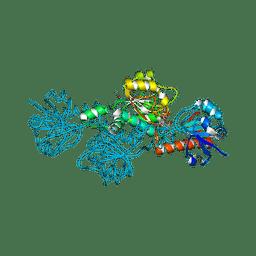 Molmil generated image of 4u6q