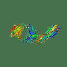 Molmil generated image of 4u6v
