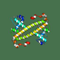 Molmil generated image of 4ua2
